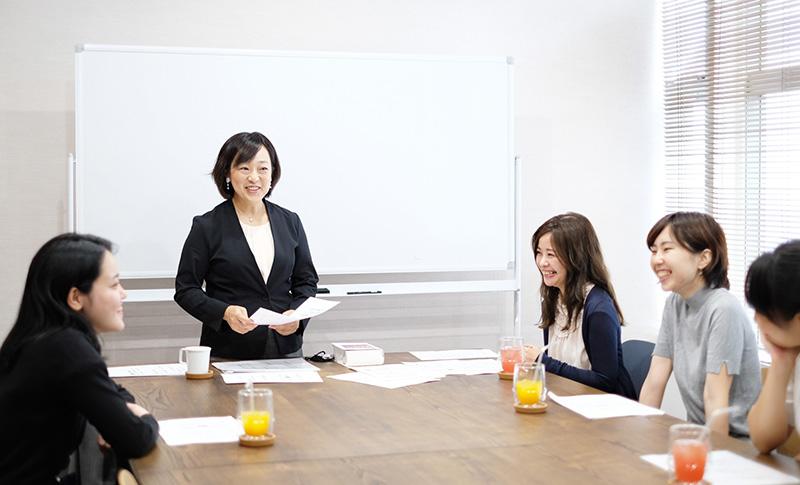 神戸アナウンススクール代表ご挨拶・スクール概要