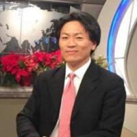 神戸アナウンススクール講師田中 宏明